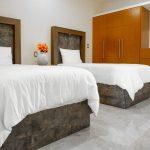 Tres Soles Apartments Camas Individuales