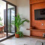 Tres Soles Apartments Vista Terraza