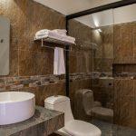 bath hotel tres soles